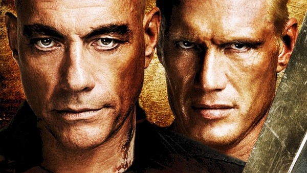 Universal Soldier Day Of Reckoning Jean Claude Van Damme Dolph Lundgren