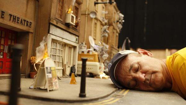 Bill Murray Fantastic Mr Fox