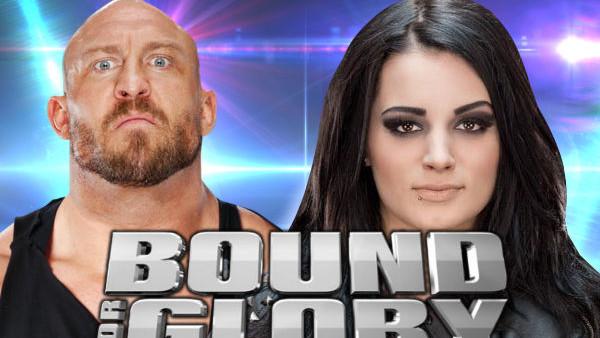 Ryback Paige TNA