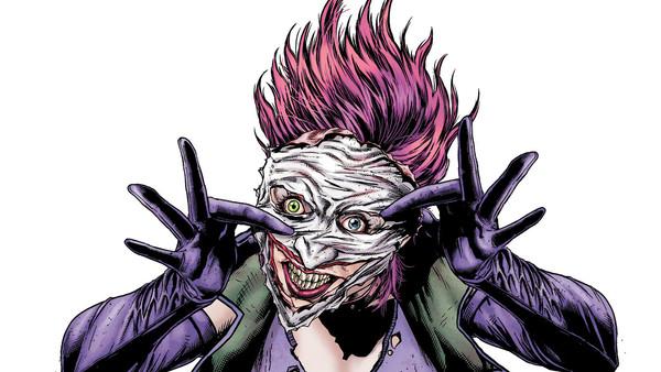 Joker Daughter