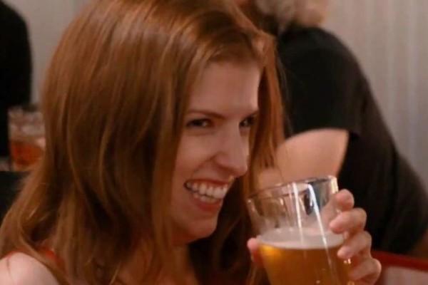 Anna Kendrick Drinking Buddies