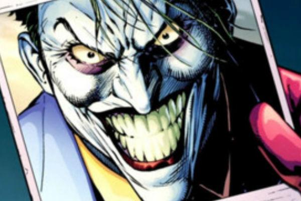 The Joker Photograph