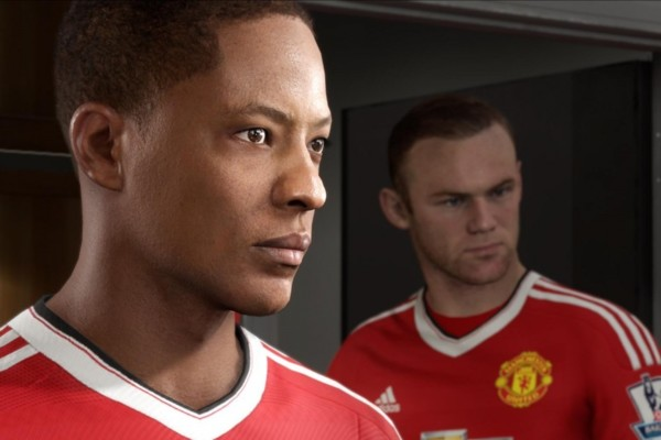 The Journey, FIFA 17