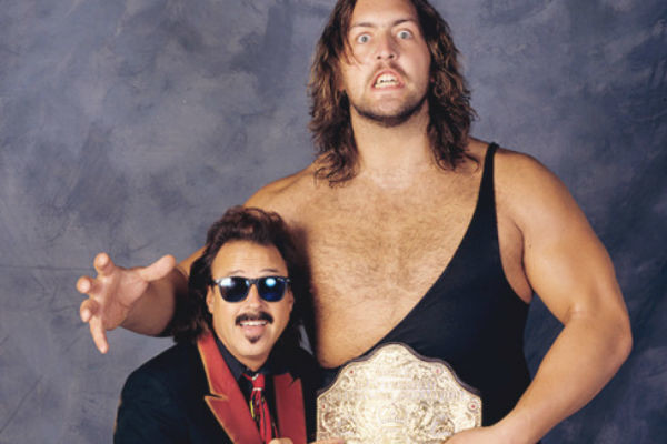 14 Tallest Wrestlers Ever (And How Giant They Really Were) – Page 14