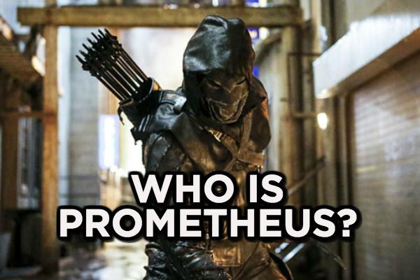 First Look Promo For Arrow Season 5, Episode 2;