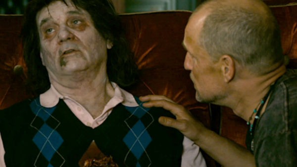 Zombieland Bill Murray Cameo