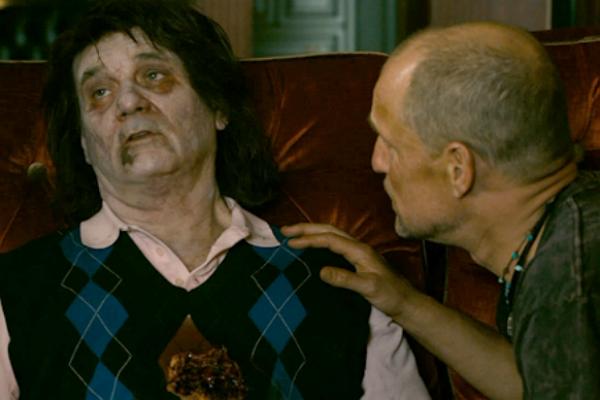 Zombieland Bill Murray Cameo