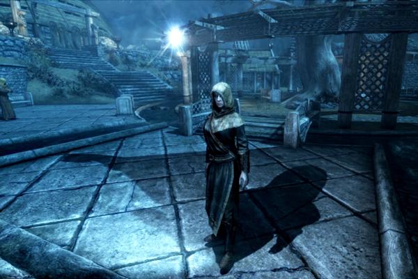 Spell Light Dynamic Shadows. Skyrim mod & Skyrim Special Edition PS4: 12 Essential Mods You Need To Download ...
