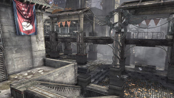 gears of war 4 beta maps