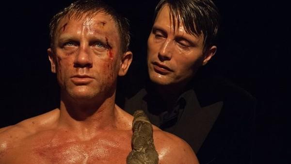 Casino Royale Daniel Craig