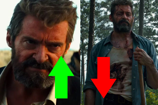 Hugh Jackman Returns As Wolverine In First 'Logan' Trailer
