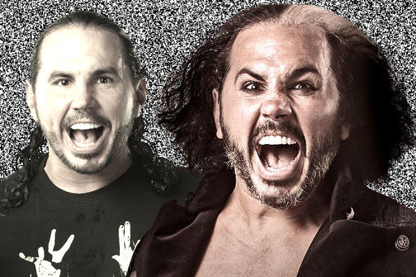 Broken Matt Hardy 2