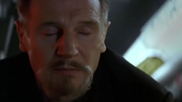 Batman Begins Ra S Al Ghul Death Liam Neeson