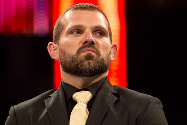 Jamie Noble reportedly hospitalized after stabbing