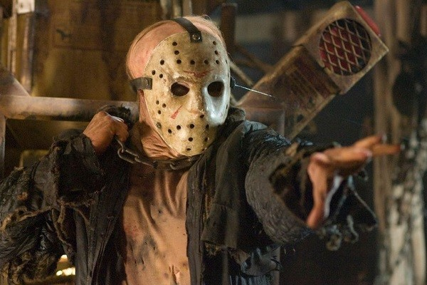 Friday The 13th 2009 Jason Voorhees