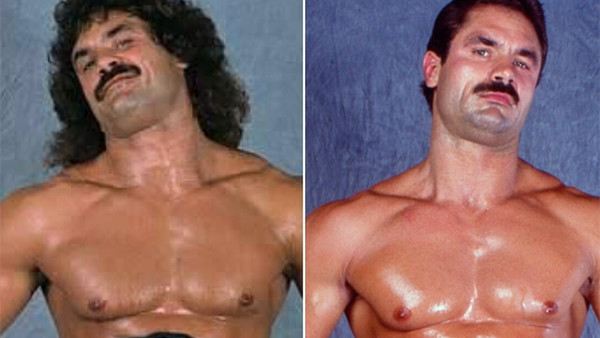 20 Wwe Superstars That Hacked Off Their Hair Page 4