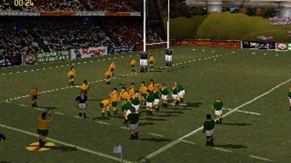 10 Sports That Deserve Truly Great Video Games Page 9