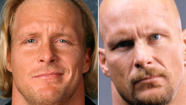 20 Wwe Superstars That Hacked Off Their Hair Page 15