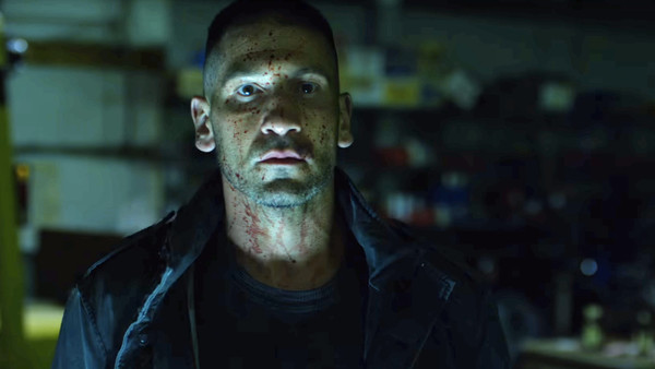Daredevil The Punisher