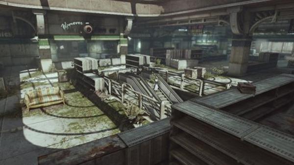 Gears of war multiplayer