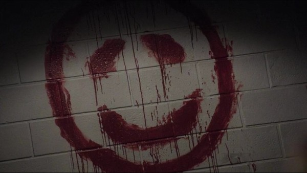 Smiley Face Murders