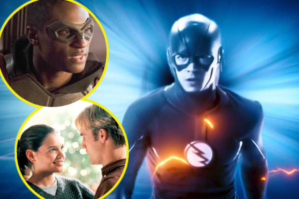 The Flash Staffel 3 Free Tv