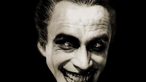 Conrad Veidt Man Who Laughs