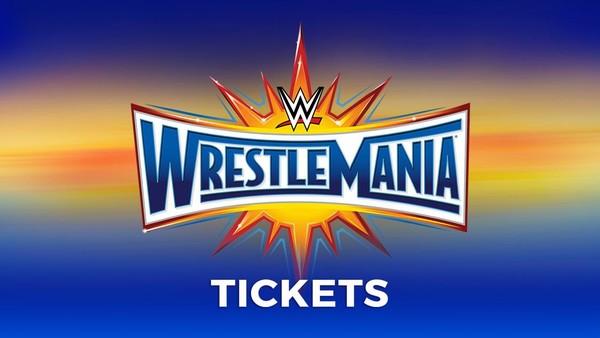 WWE Reveals WrestleMania 33 Pre-Sale Code
