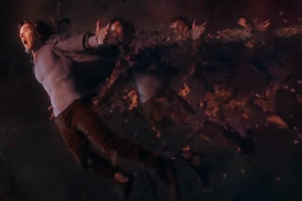 Doctor Strange Diagnoses The Avengers In Fun New Promo Video