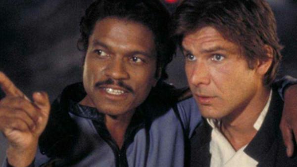Han Solo Lando