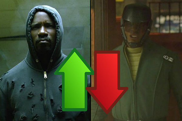 Luke Cage: 5 things you need to... 11:00AM