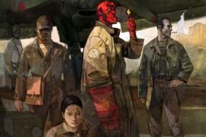 Hellboy and the BPRD Alex Maleev