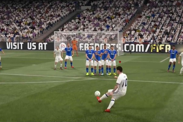 how to change language on fifa 18 ps4