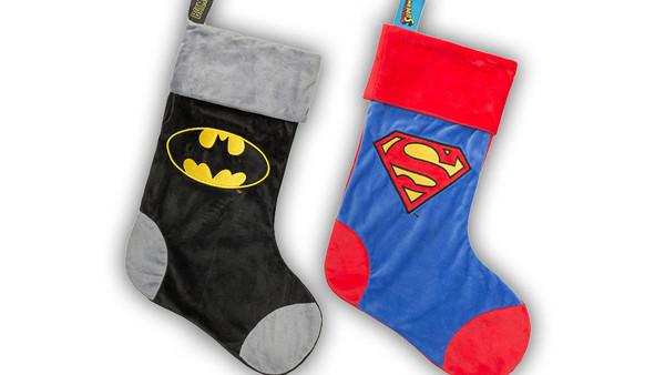 DC Stockings