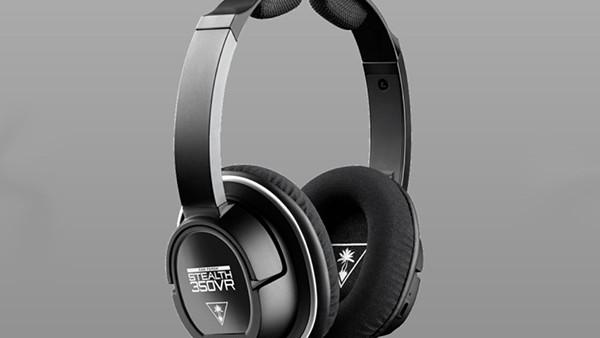 Stealth 350VR