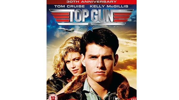 Top Gun 30th BR