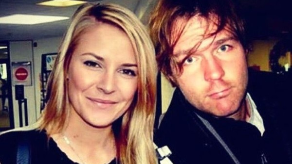 10 Most Unlikely Real Life Wrestling Couples – Page 4