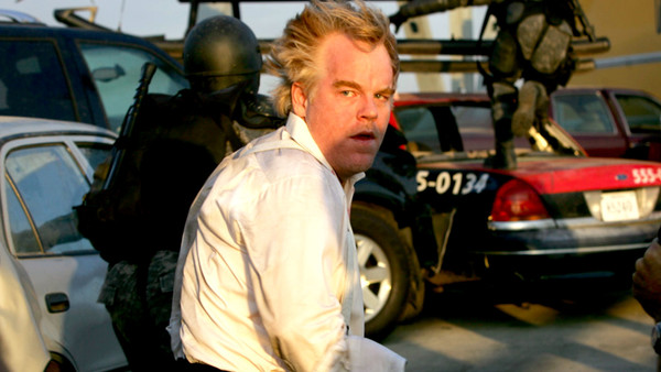 Mission Impossible 3 Philip Seymour Hoffman