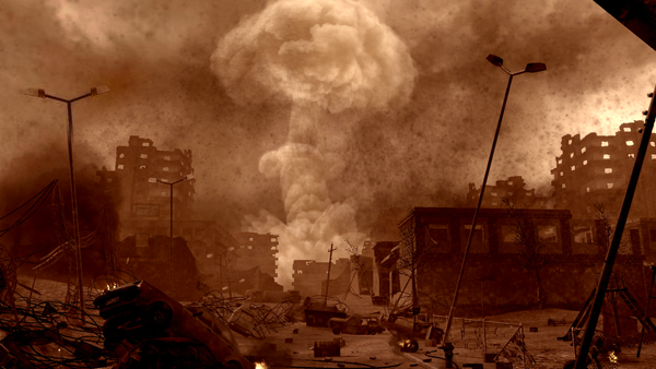 10 Most Iconic Moments From Call Of Duty 4 Modern Warfare
