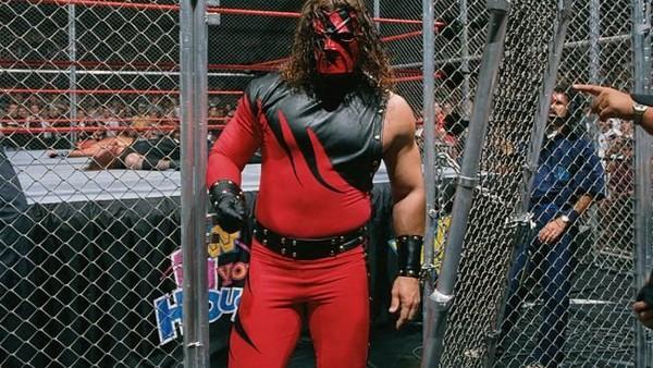 Kane Badd Blood