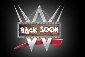 WWE BACK SOON