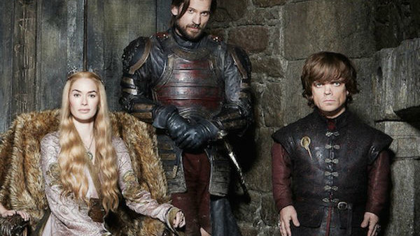 Lannisters Game Of Thrones
