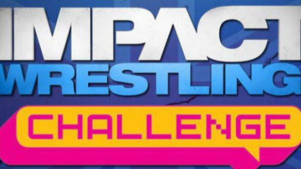 Impact Wrestling Challenge
