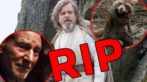 STAR WARS RIP