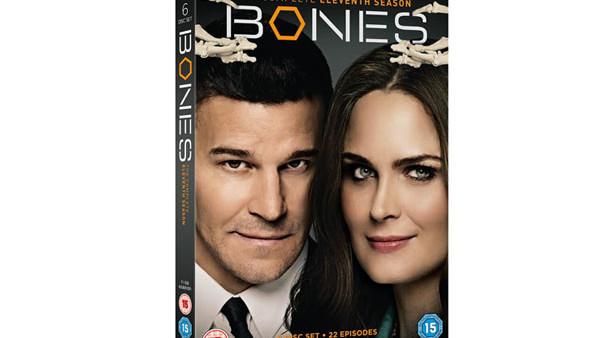 Bones S 11