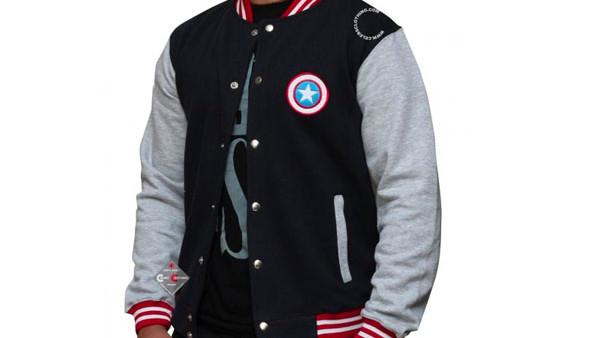 Cap Jacket