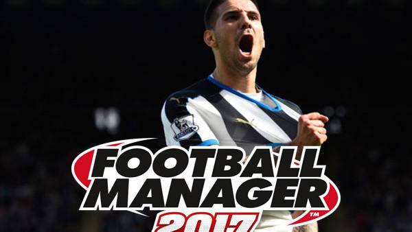 Mitrovic Football Manager 2017