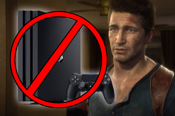 PS4 Pro Offers Worse Performance Than PS4 in Some Games