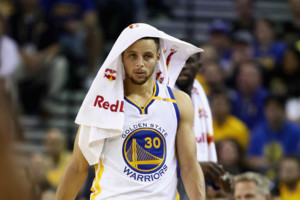 New Orleans Pelicans v Golden State Warriors steph curry