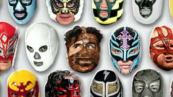 10 Most Iconic Masks In Wrestling History